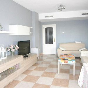 Apartment With 3 Bedrooms In San Joan D'Alacant, With Wonderful Sea View, Shared Pool, Furnished Gar photos Exterior