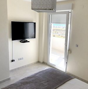 Apartment With 2 Bedrooms In Orihuela, With Wonderful Sea View, Shared Pool, Enclosed Garden - 2 Km photos Exterior