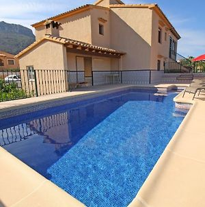 Pineda Costa Calpe Villas photos Exterior