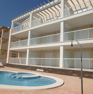 Apartment With 2 Bedrooms In Vinaros, With Wonderful Sea View, Shared Pool And Furnished Terrace - 1 photos Exterior