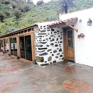 House With 2 Bedrooms In La Gomera With Wonderful Mountain View Enclosed Garden And Wifi 5 Km From The Beach photos Exterior