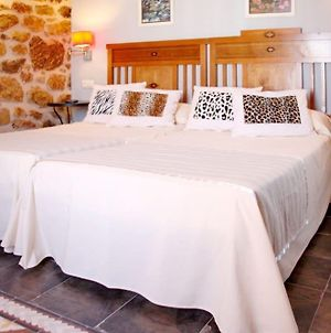 House With 2 Bedrooms In Chiclana De Segura, With Wonderful Mountain View, Furnished Terrace And Wif photos Exterior