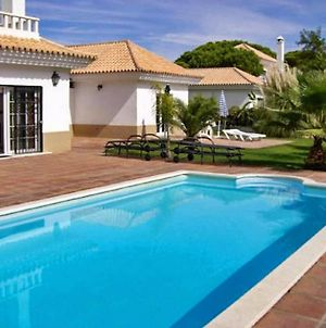House With One Bedroom In Huelva, Nuevo Portil, With Shared Pool, Enclosed Garden And Wifi - 500 M F photos Exterior