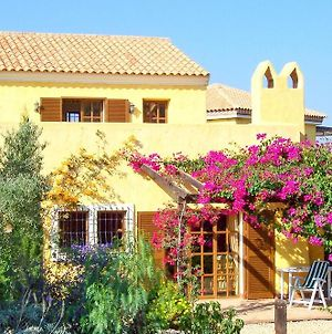 Villa With 3 Bedrooms In Cuevas Del Almanzora Las Cunas, With Shared Pool And Enclosed Garden - 15 K photos Exterior