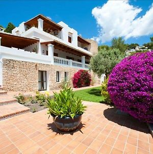 Villa With 6 Bedrooms In Santa Eulalia, With Wonderful Sea View, Private Pool, Enclosed Garden - 7 K photos Exterior