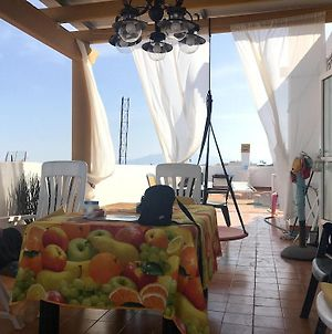 Apartment With 3 Bedrooms In Villaricos, With Wonderful Sea View And Furnished Terrace - 200 M From photos Exterior