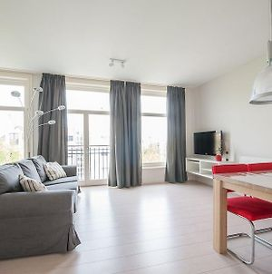 Short Stay Group Dapper Market Serviced Apartments Amsterdam photos Exterior