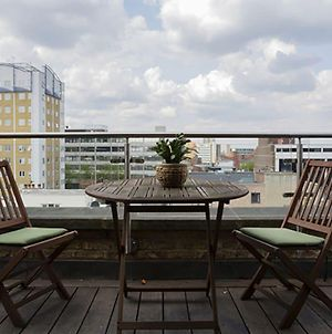 Veeve - Walk To Tower Of London, 2 Bed On Henriques St, City photos Exterior