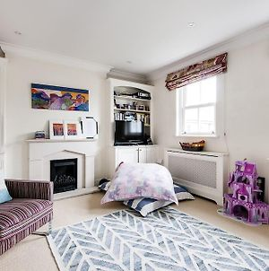 Lovely Putney Home By The Thames photos Exterior