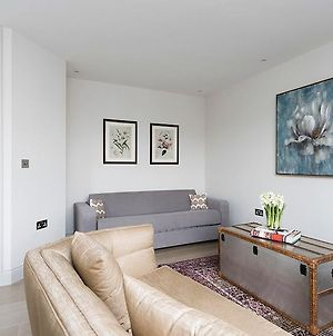 Bright And Modern 1Br Flat In West London photos Exterior