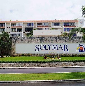 Apartment Solymar Cancun Beach photos Exterior