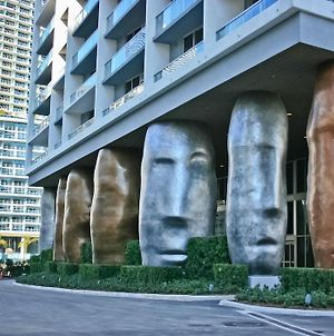 Nuovo Miami Apartments At Icon Brickell photos Exterior