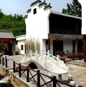 Beijing Lotus Pond Villa photos Exterior