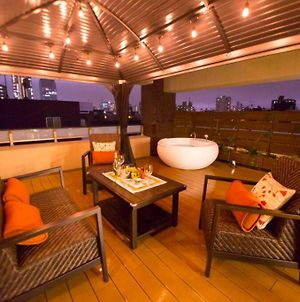 Oshiage Sky View Terrace Penthouse photos Exterior