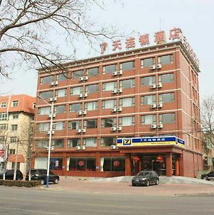 7Days Inn Jinzhou Harbor Bijia Mountain Branch photos Exterior