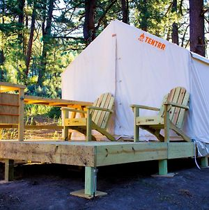 Tentrr - Lost Sierra Base Camp 1 photos Exterior