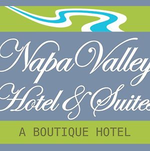 Napa Valley Hotel & Suites photos Exterior