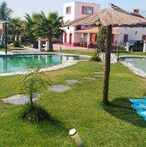 House With 2 Bedrooms In Montoito, With Shared Pool, Enclosed Garden And Wifi photos Exterior