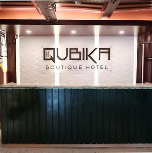 Qubika Boutique Hotel photos Exterior