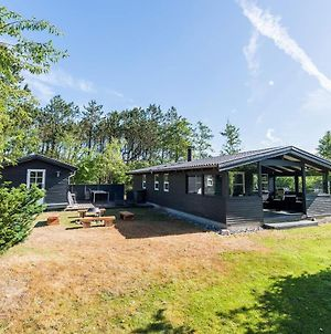 Holiday Home Norre Nebel L photos Exterior