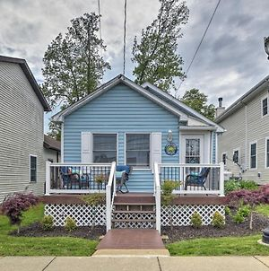 Coastal Pet-Friendly Cottage Less Than ½ Mi To Beaches photos Exterior
