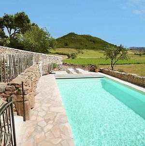 Classy Villa In Villeseque-Des-Corbieres With Swimming Pool photos Exterior