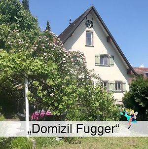 Domizil Fugger photos Exterior