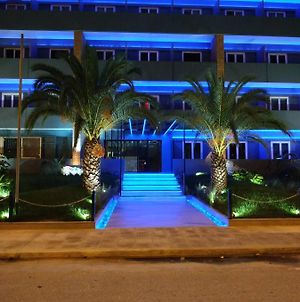 The Crystal Blue Xaidari Hotel photos Exterior