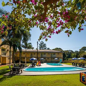Canzi Cataratas Hotel photos Exterior