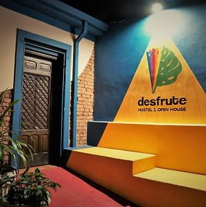 Desfrute Hostel & Open House Uberaba photos Exterior