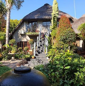 Waterhouse Guest Lodge In Waterkloof photos Exterior