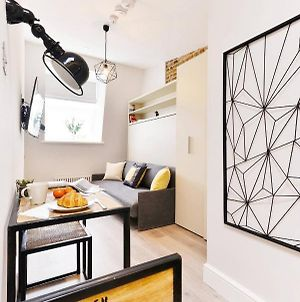 Studio At Victorian Building Notting Hill London photos Exterior