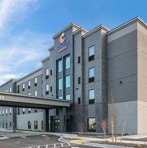 Comfort Suites Kennewick At Southridge photos Exterior