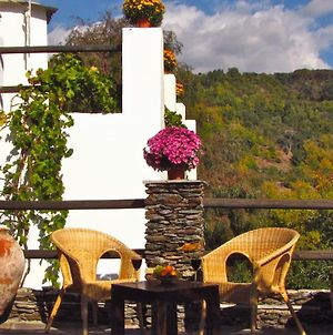 Peaceful Haven In La Alpujarra, With Stunning Views photos Exterior