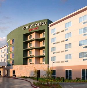 Courtyard By Marriott Dallas Plano/The Colony photos Exterior