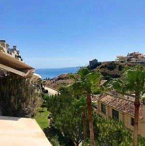 Apartment With 3 Bedrooms In Benalmadena With Wonderful Sea View Shared Pool And Furnished Terrace 500 M From The Beach photos Exterior