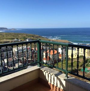 Apartment With 3 Bedrooms In Malpica With Furnished Terrace photos Exterior