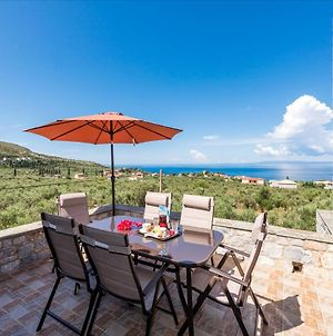 Mani Seaview Villa Lida - Luxury Close To The Beach photos Exterior