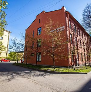 Petrovskiy Art Loft photos Exterior