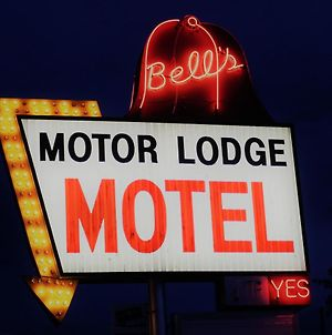 Bell'S Motor Lodge Motel photos Exterior