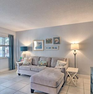 St. Pete Beach Condo W/Pool, 5-Min Walk To Beach! photos Exterior