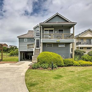 Nags Head Stilted House About Walk To The Beach! photos Exterior