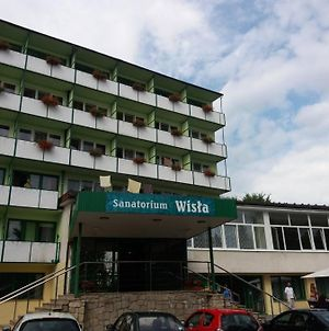 Sanatorium Wisla photos Exterior