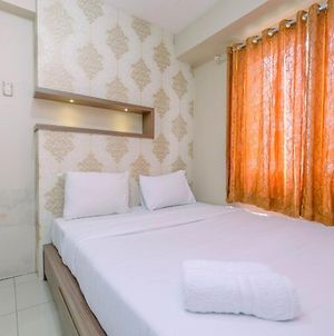 Warm And Cozy 2Br At Green Palace Kalibata Apartment By Travelio photos Exterior