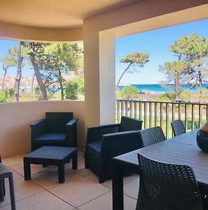 Calvi - Superbe Appartement Vue Mer - F3 13Caroline photos Exterior