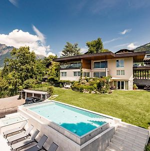 Schenna Chalet - Luxury Panoramic Apartments photos Exterior