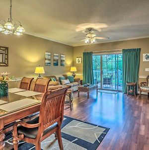 Charming Myrtle Beach Condo At Magnolia Place photos Exterior