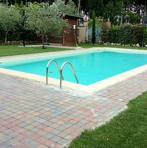 Villa With 2 Bedrooms In Pontedera With Private Pool Enclosed Garden And Wifi 24 Km From The Beach photos Exterior