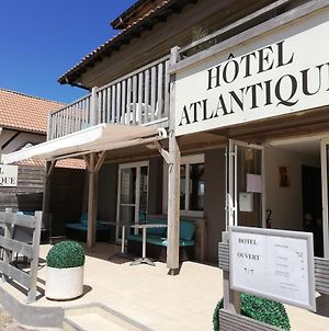 Hotel Atlantique photos Exterior