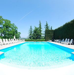 Fabulous Mansion In Nizza Monferrato With Swimming Pool photos Exterior